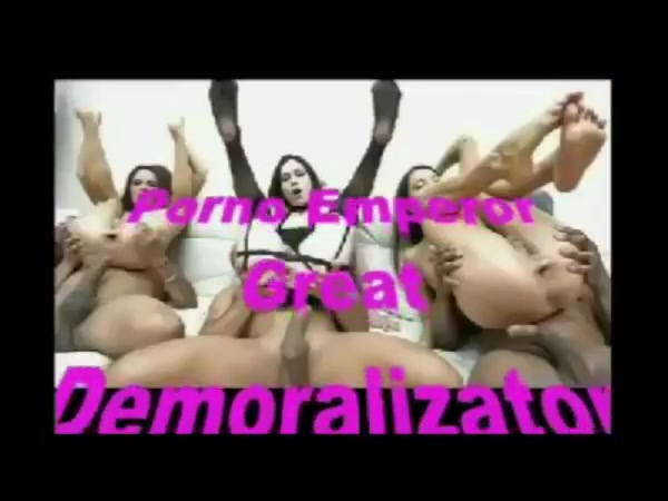 Mandingo Compilation.Huge  BBC PMV by CrazyCezar