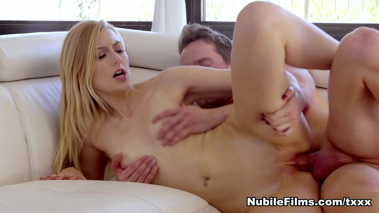 Alexa Grace in Full Of Grace - NubileFilms