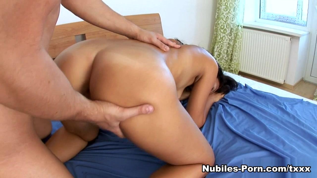 Abby Lexus in Hardcore - Nubiles-Porn