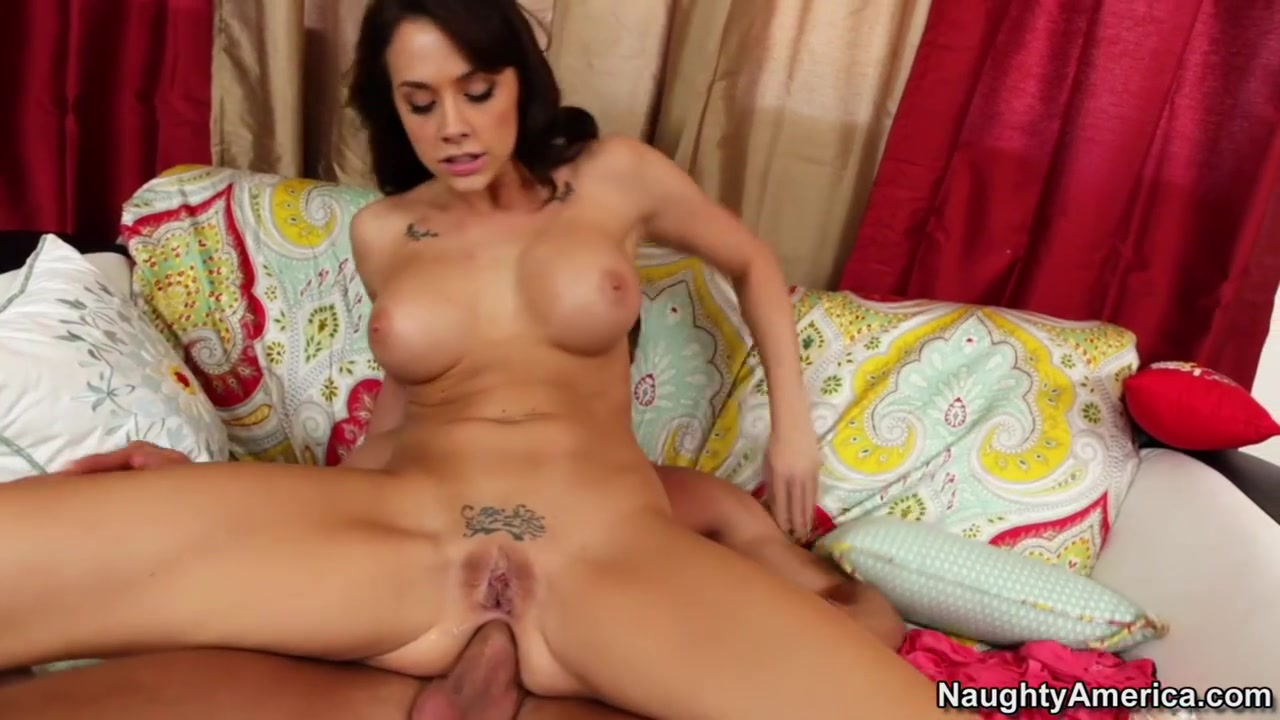 Chanel Preston & Bill Bailey in My Dad Shot Girlfriend