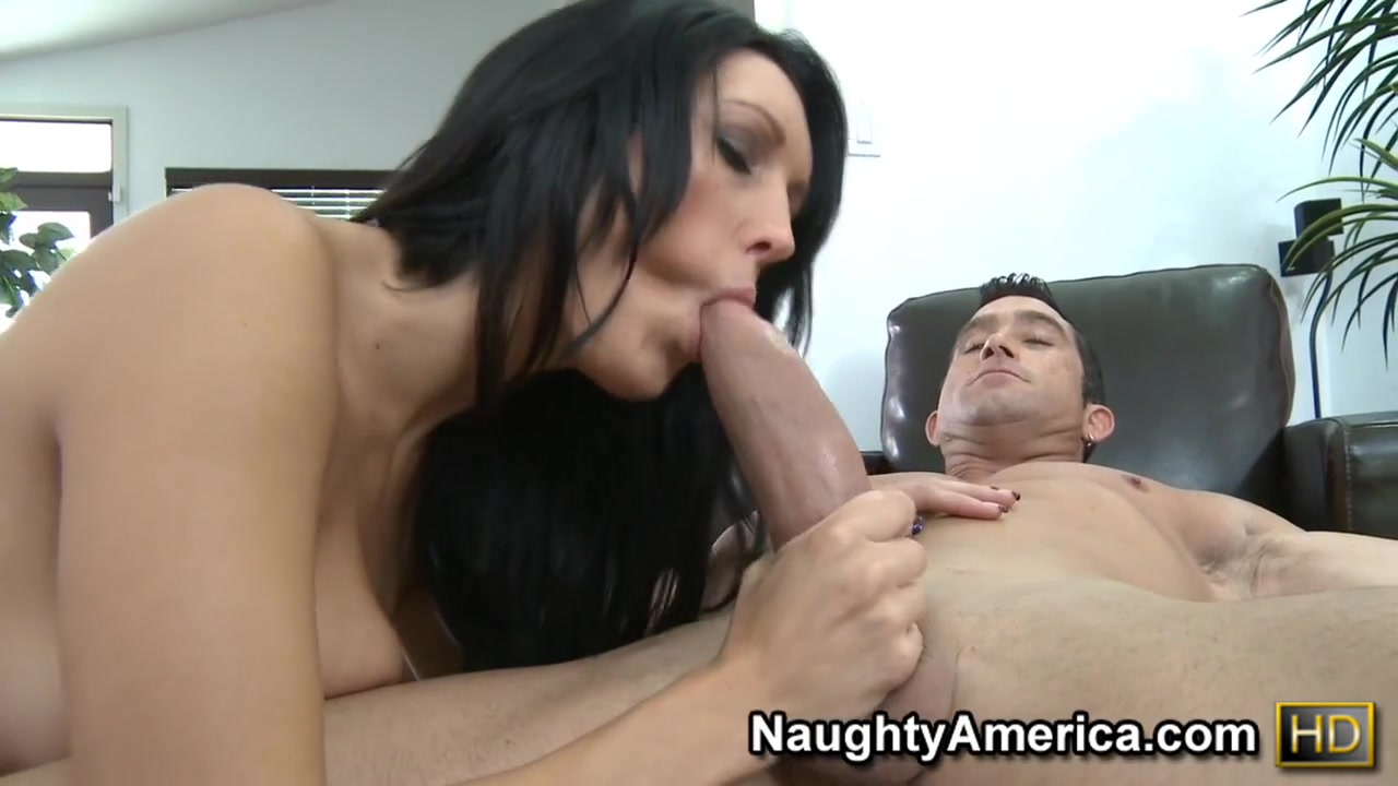Dylan Ryder & Billy Glide in My Dad Shot Girlfriend