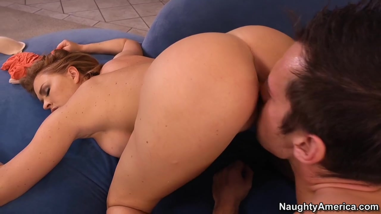 Krissy Lynn & Johnny Castle in My Dad Shot Girlfriend