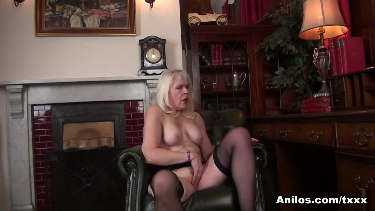 Margaret Holt in Sexual Fantasy - Anilos