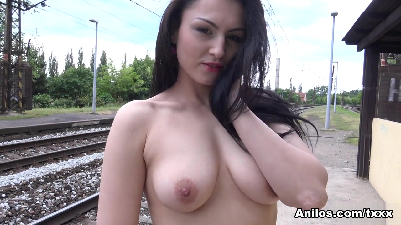 Kirschley Swoon in Naughty Outdoors - Anilos
