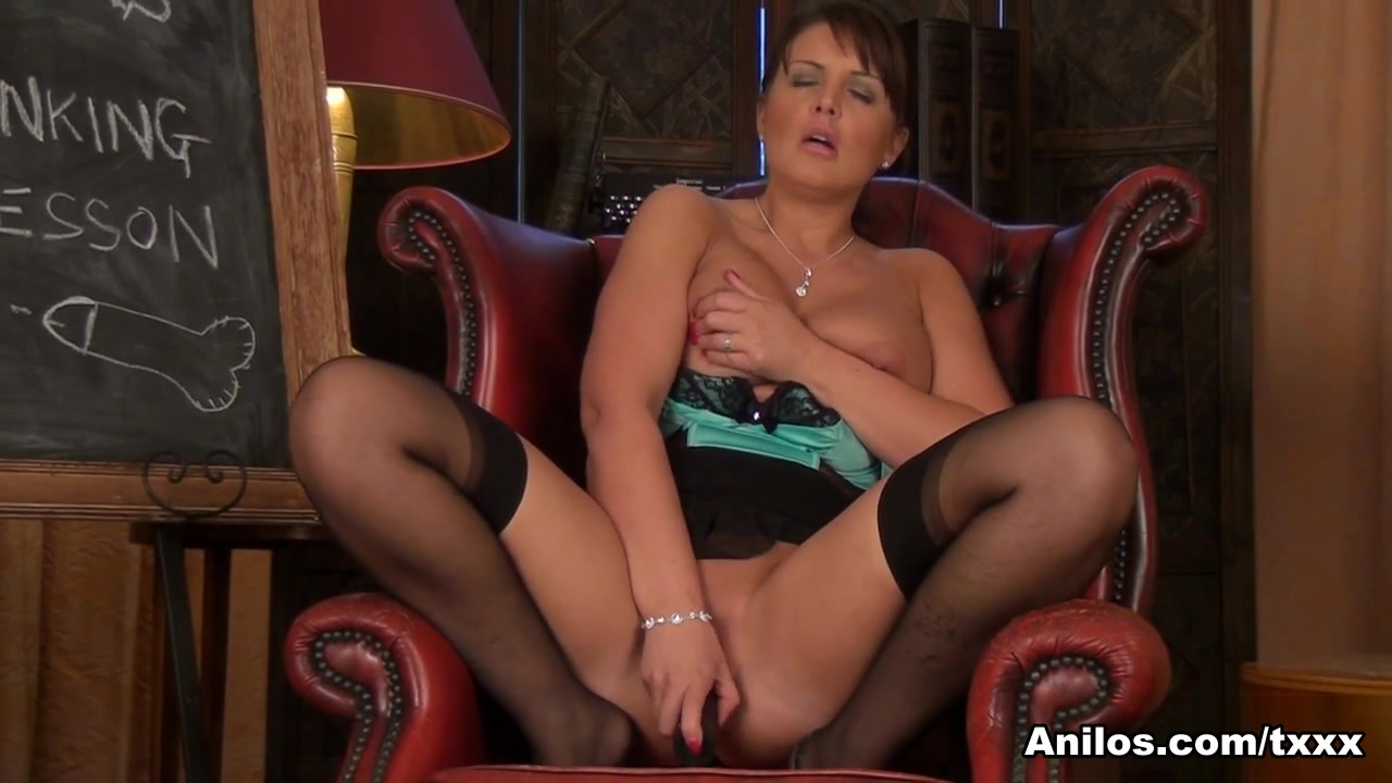 Elle Brook in Toy Lessons - Anilos