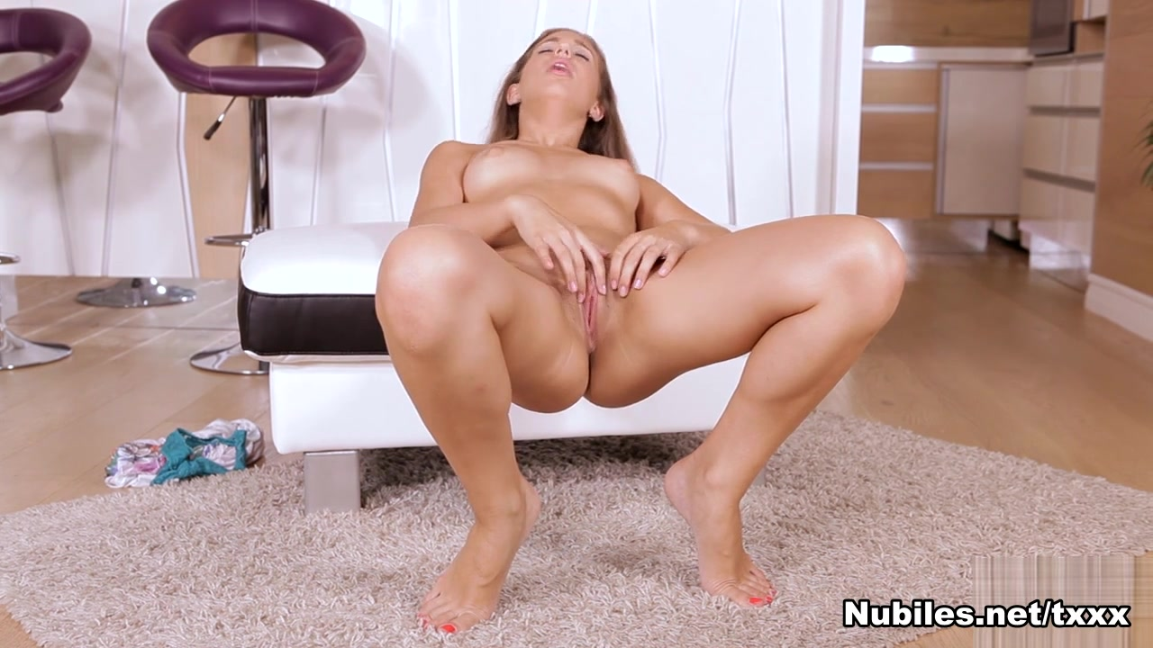 Lily G in Down To It - Nubiles
