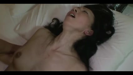 50yr old Granny Michiko Nanbara Creamed Twice (Uncensored)
