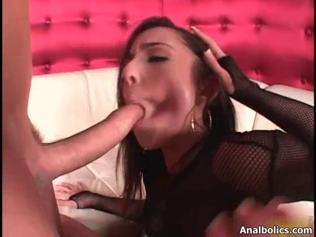 sexy brunette hair hotties go mad engulfing
