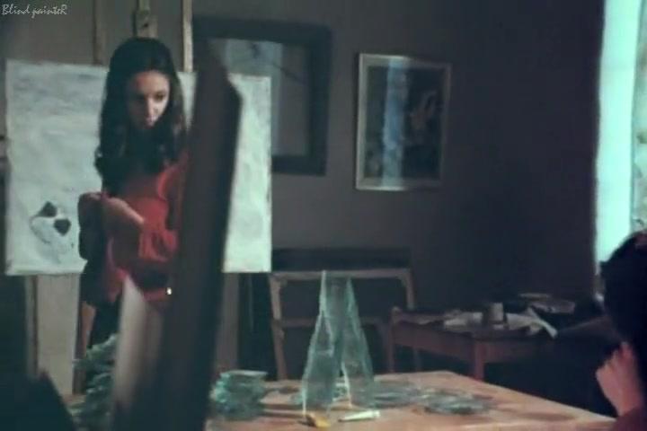 Berit Agedahl, Christina Lindberg & Danièle Vlaminck - Anita Swedish Nymphet (1973)