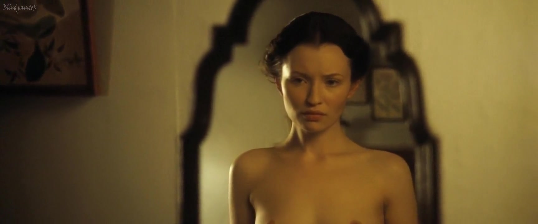 Emily Browning, Mia Austen - 'Summer in February' (2013)