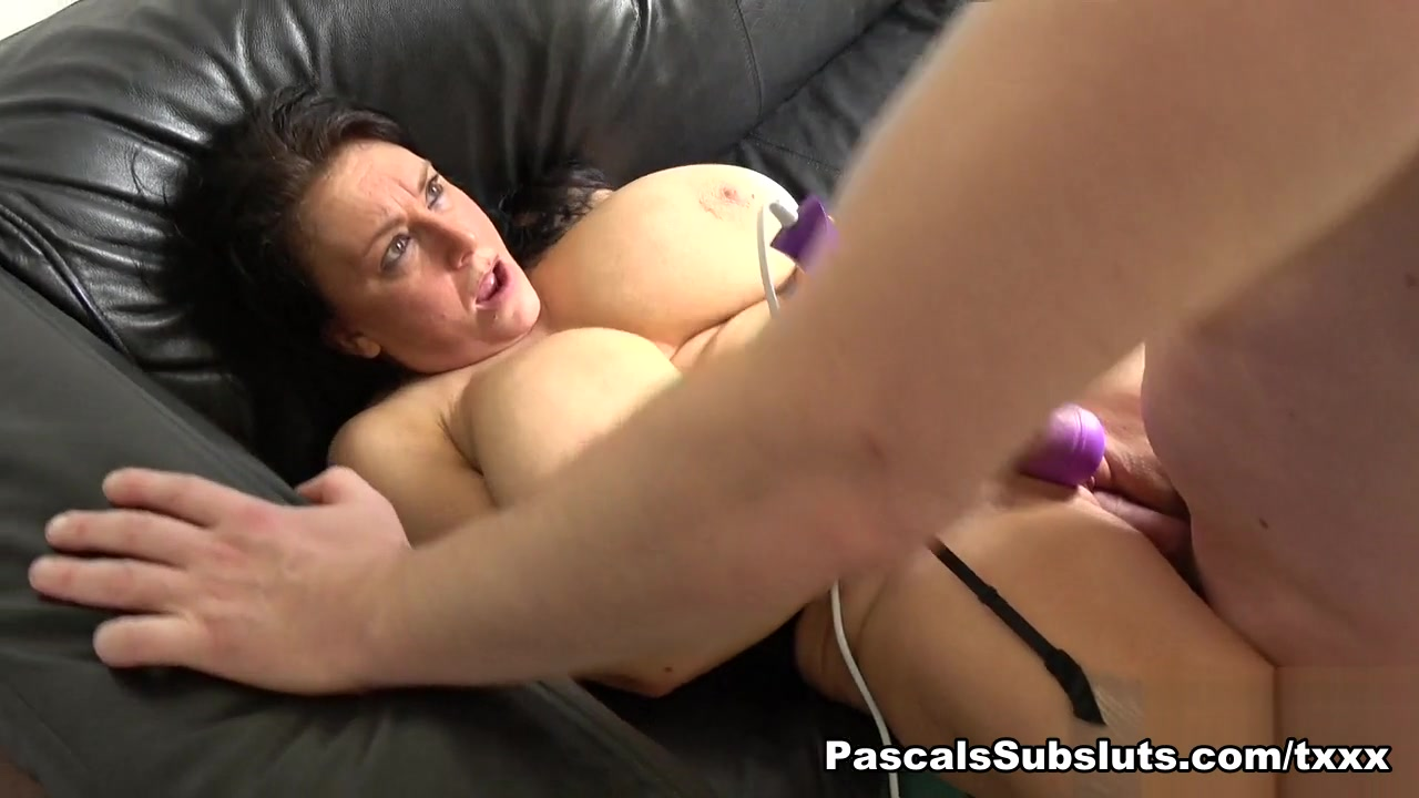 Sabrina Jade in The Squirt She Didn't Think She Had Her - PascalsSubSluts