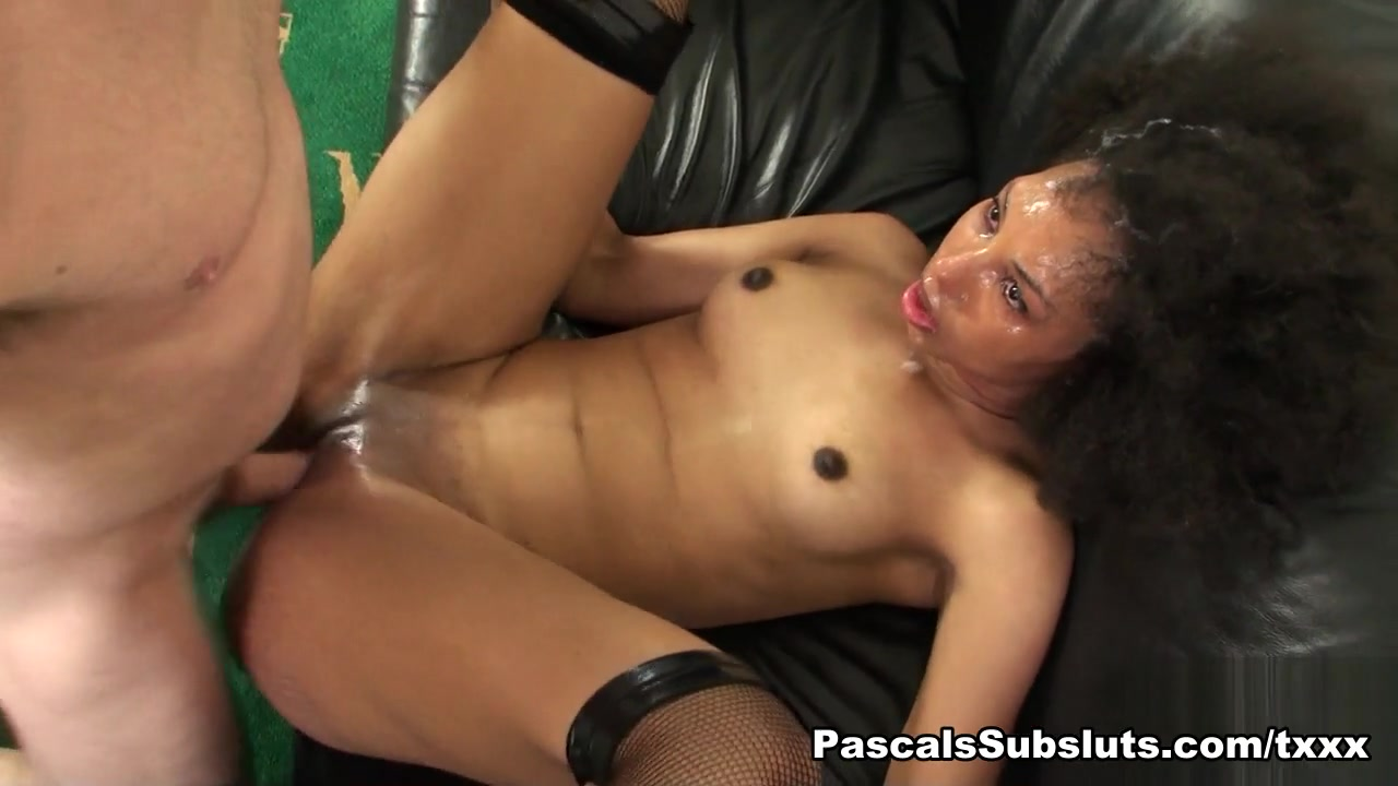 Sade Rose in The Goo Girl - PascalsSubSluts