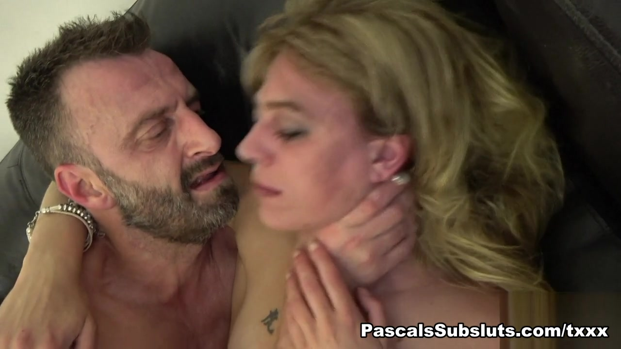 Jentina Small in Anal Party Time For Crash Victim - PascalsSubSluts