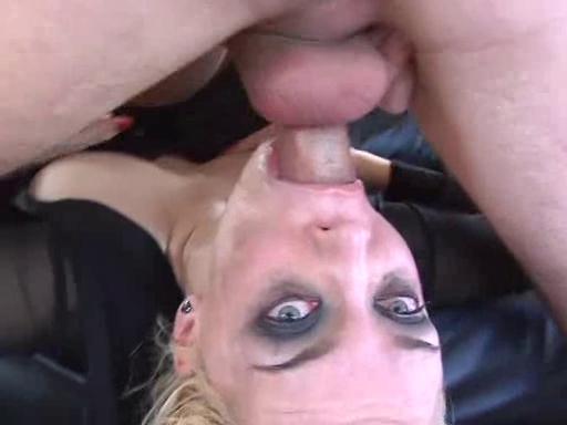 Agree, Annette schwarz deepthroat videos