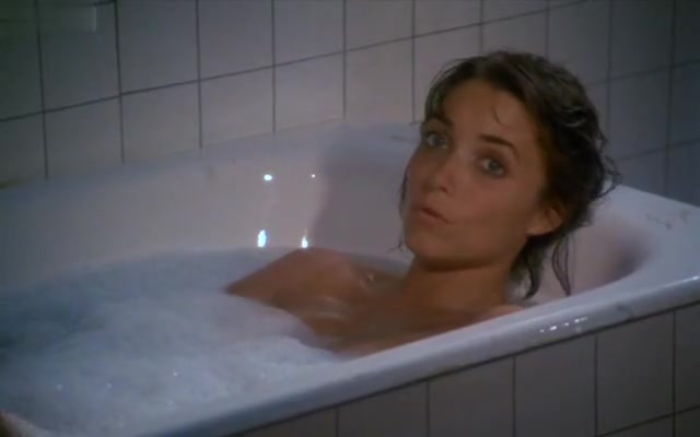 Karen Allen in Until September (1984)
