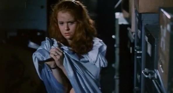 Natalie O'Connell,Various Actresses,Charmagne Eckert,Renata Cobbs,Jane Donadio,Carey Zuris,Unknown in Bad Girls Dormitory (1986)