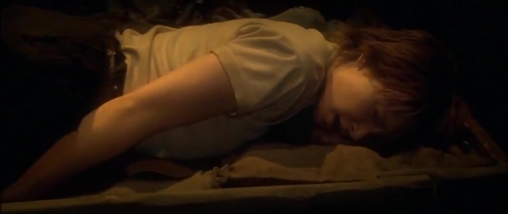 Bryce Dallas Howard in Manderlay (2005)