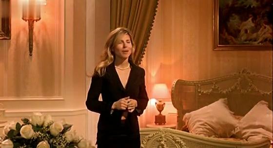 Elsa Pataky,Mar Regueras in Ninette (2005)