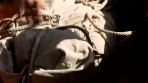 Lene Elise Bergum in Hodet Over Vannet (1993)
