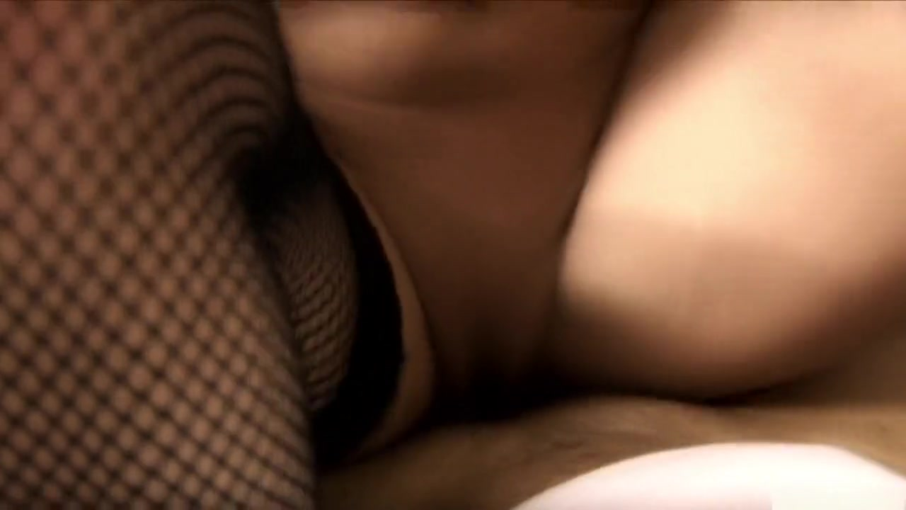 Hottest pornstars Anaya Leon and Cindy Behr in amazing lingerie, brunette sex video