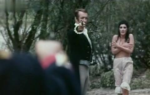 Unknown,Edwige Fenech,Angelica Ott,Barbara Capell,Various Actresses in Alle KäTzchen Naschen Gern (1969)