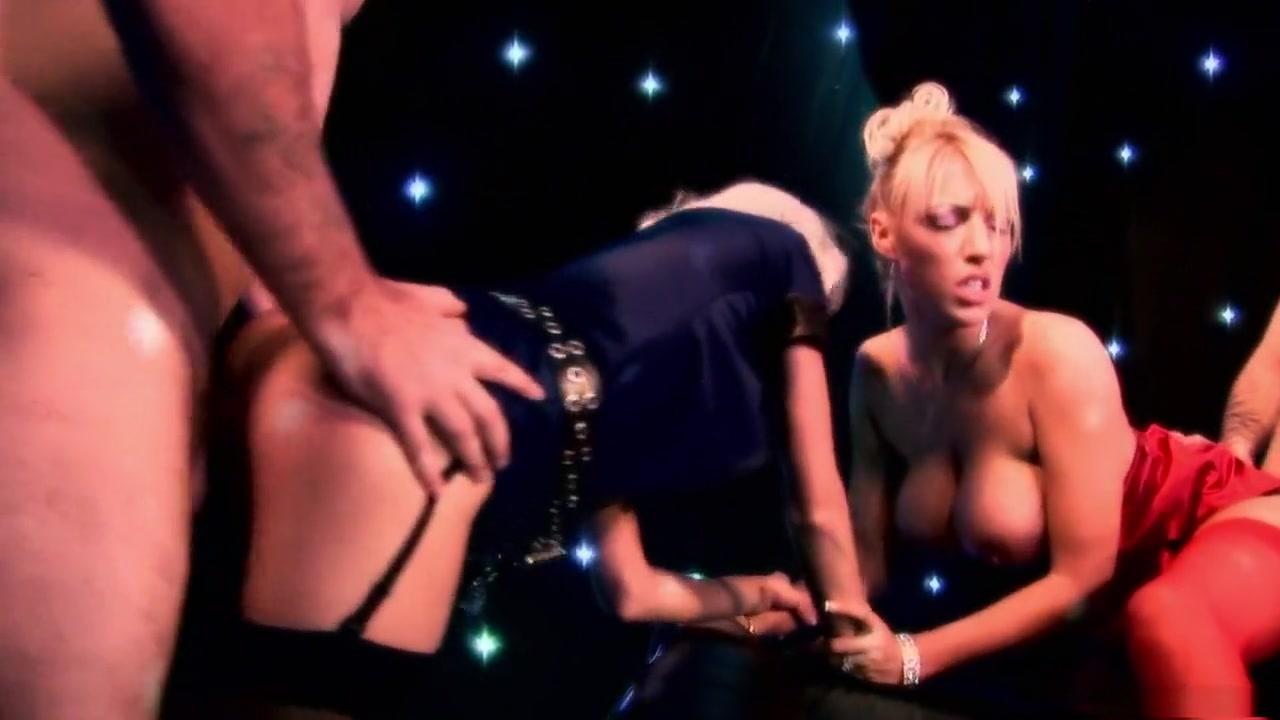 Hottest pornstars Gabriela Glazer and Delta White in horny hd, facial adult movie