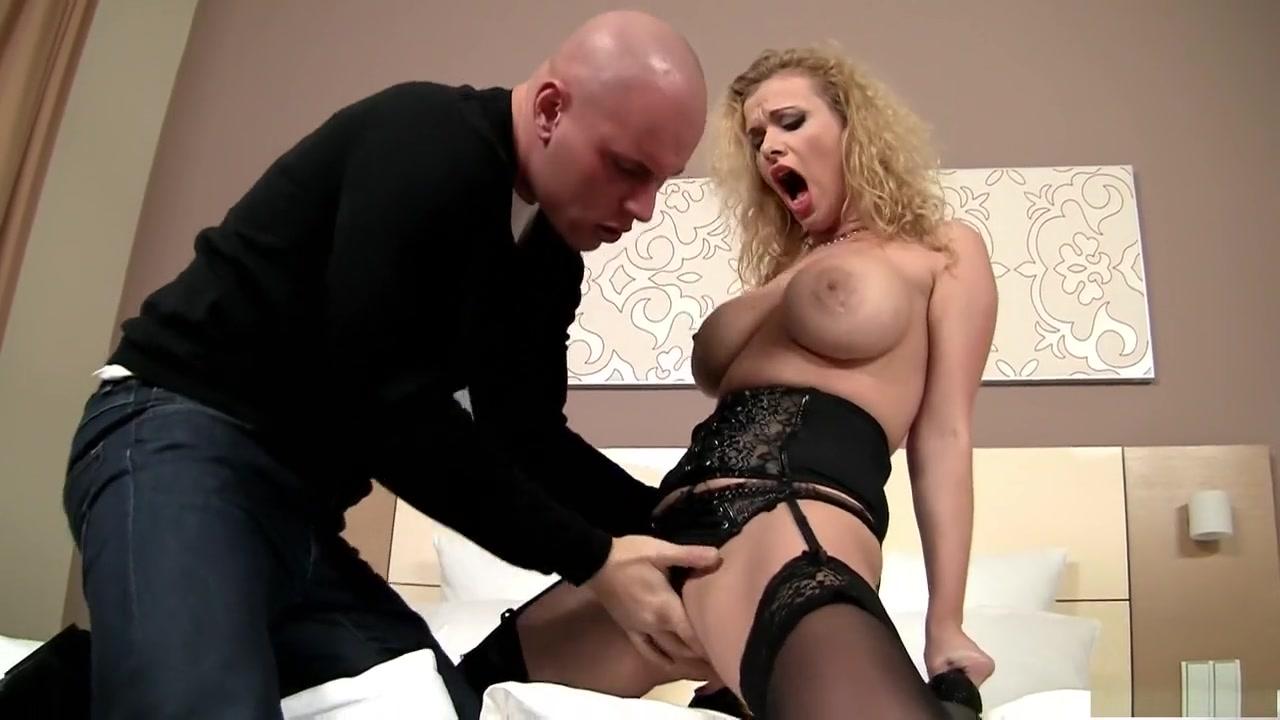 Best pornstar Anita Vixen in incredible anal, hd sex video