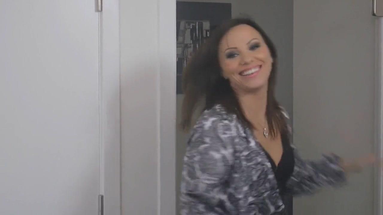 Best pornstar Alysa Gap in fabulous facial, brunette xxx movie