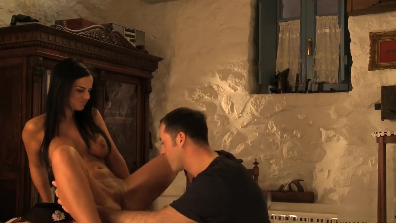 Hottest pornstar Angelika Black in fabulous mature, hd sex scene