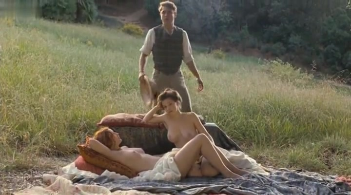 Christa Theret,Solene Rigot in Renoir (2012)