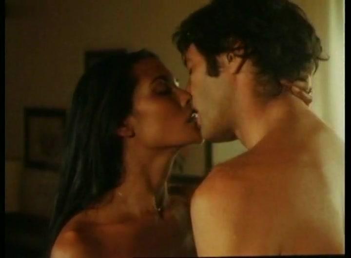 Laura Gemser in Emanuelle Queen Of Sados (1979)