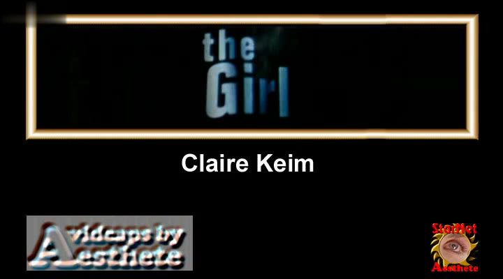 Claire Keim in The Girl[1999] (1999)