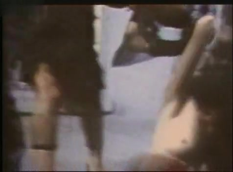 Madonna in A Certain Sacrifice (1985)