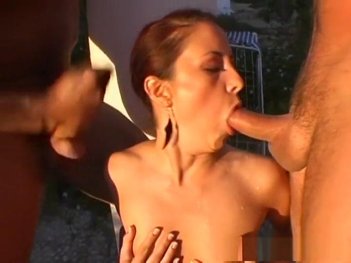 Fabulous pornstar Elly Vaine in best college, brunette xxx scene