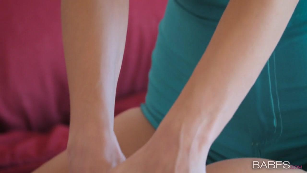 Adriana Sephora & Celeste Star in Hot Massage - BabesNetwork