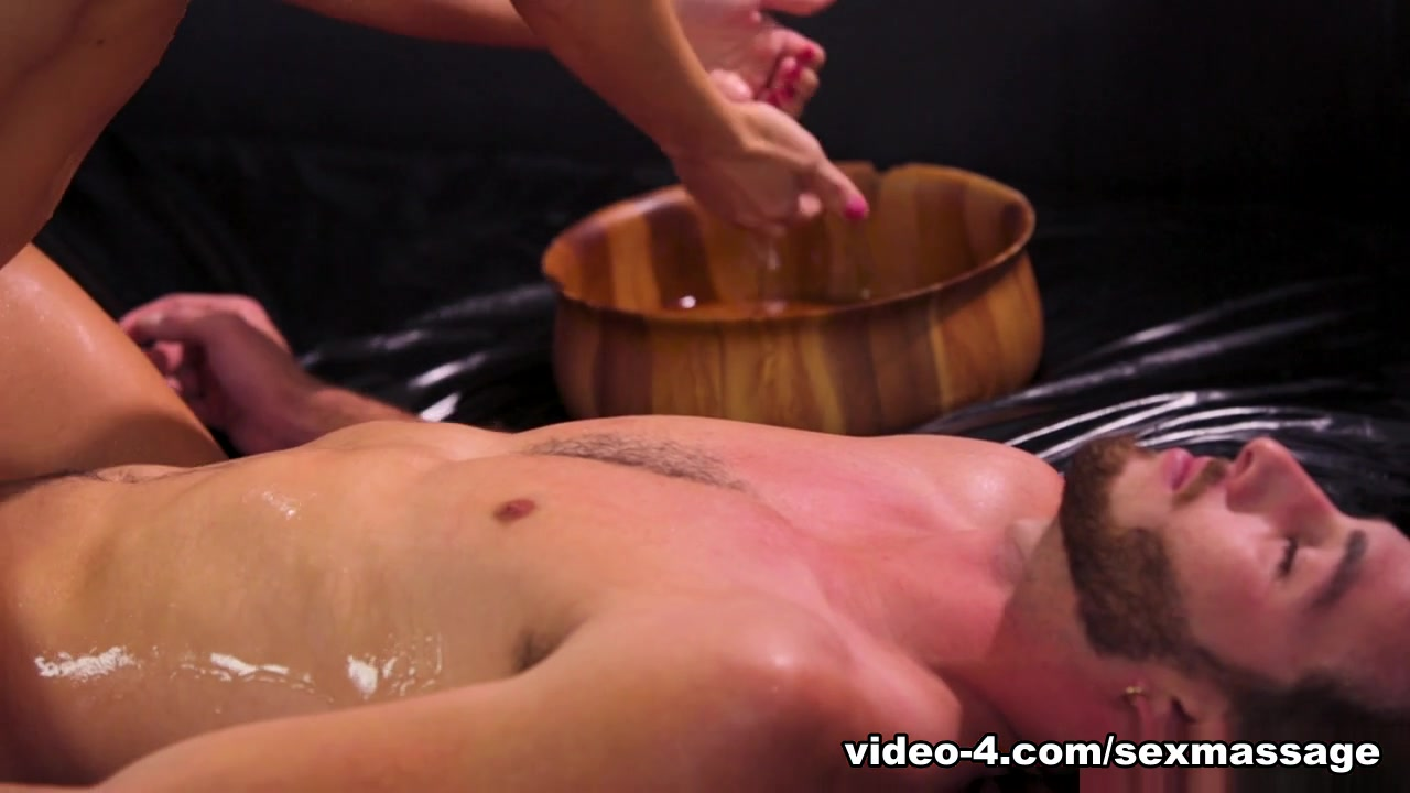 Avi Love & Tommy Gunn in Weekend Getaway With Daddy - FamilySexMassage