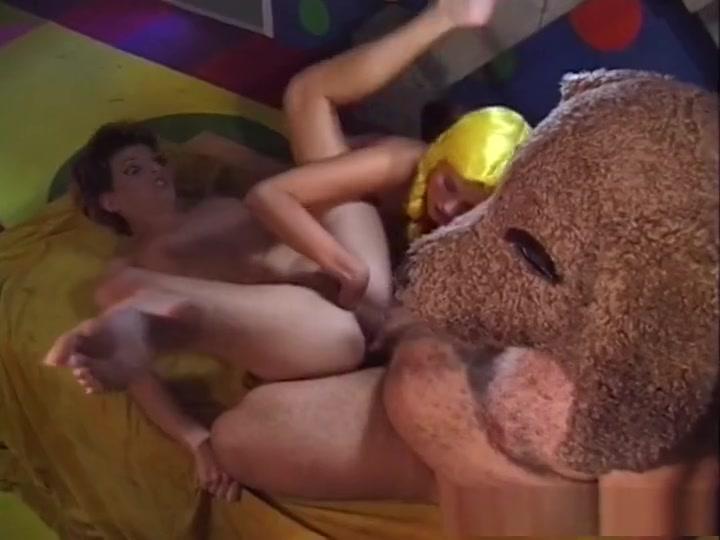 Hottest pornstars Candi Apple and Erika Lockett in exotic swallow, brunette xxx movie
