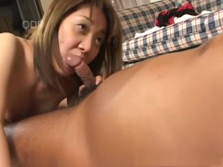Incredible pornstar Eriko Akiyoshi in hottest asian, hairy porn movie