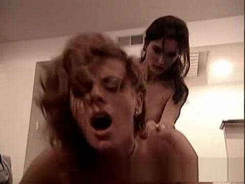 Exotic pornstars Rebecca Lord and Alexandra Nice in hottest dildos/toys, masturbation sex movie