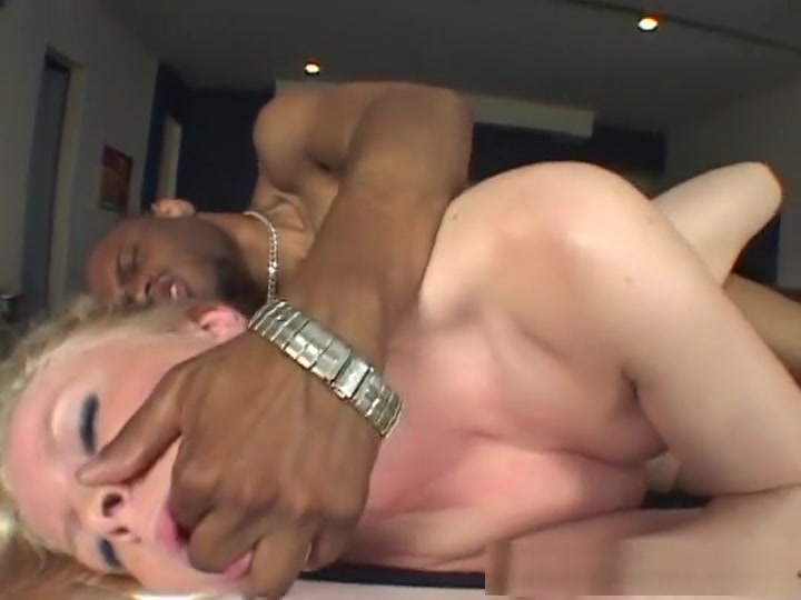 Incredible pornstar Amber Rain in crazy facial, interracial adult scene