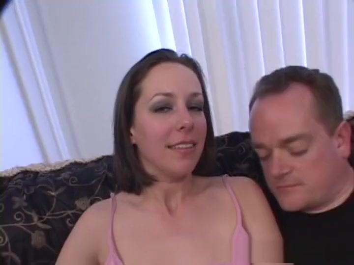 Amazing pornstar Ann Parker in exotic hairy, brunette sex video