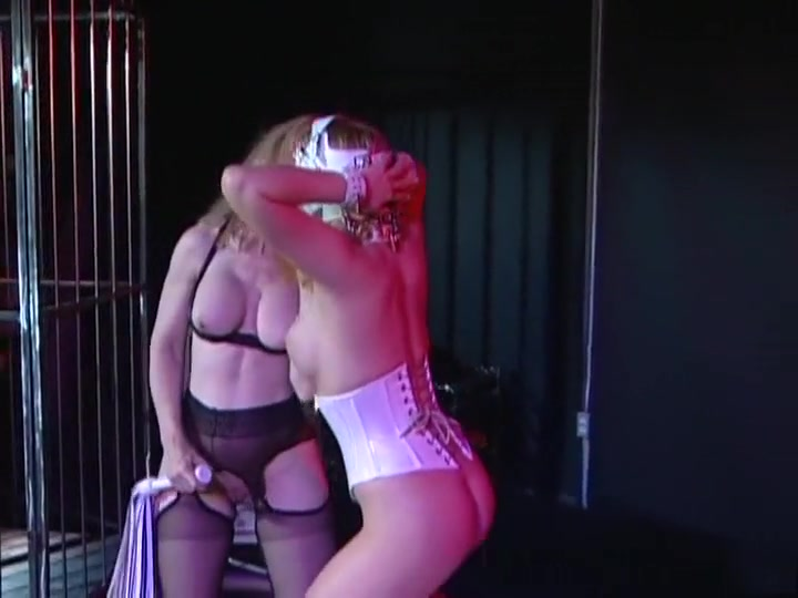 Crazy pornstars Anna Mills and Nina Hartley in amazing lesbian, dildos/toys adult video
