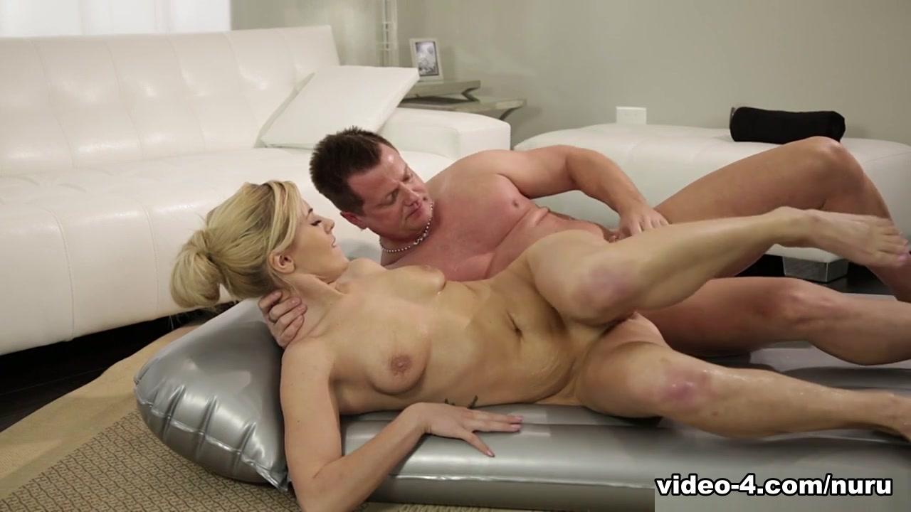 Summer Day & Eric Masterson in Private Practice Massage - NuruMassage