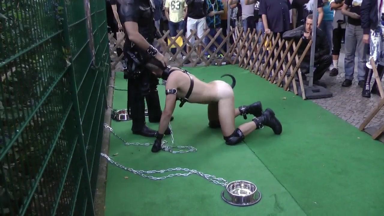Slave Run 2 from 2012