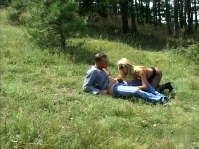 Fabulous pornstar Alexa Weix in crazy fetish, public sex movie