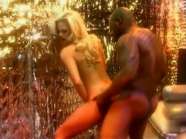 Katja Kean Has Two Cocks In Front Of Her Man