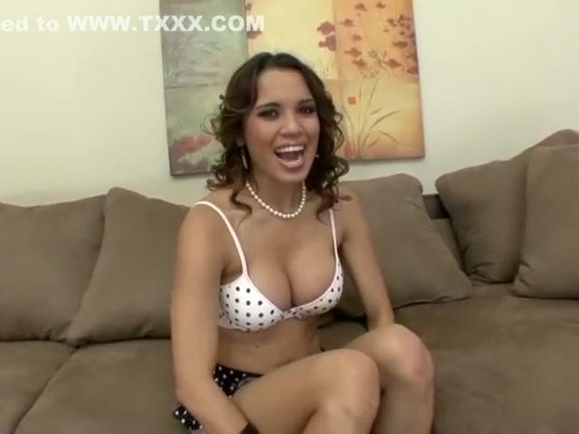 Best pornstar Alyssa Jordan in fabulous straight porn video