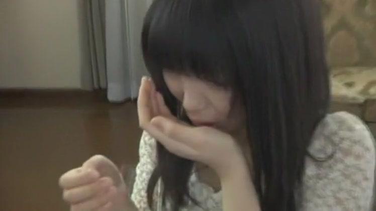 Hottest Japanese chick Shiori Aiuchi in Fabulous JAV movie