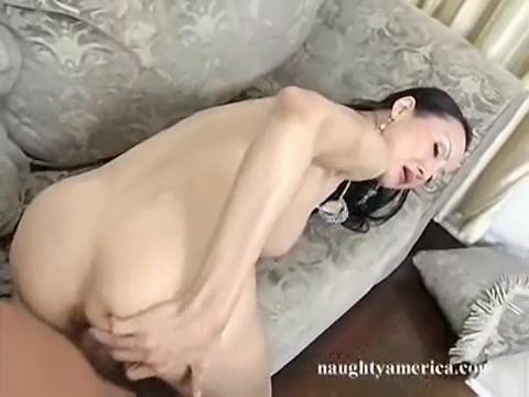 Ange Venus & Billy Glide in Asian 1 on 1