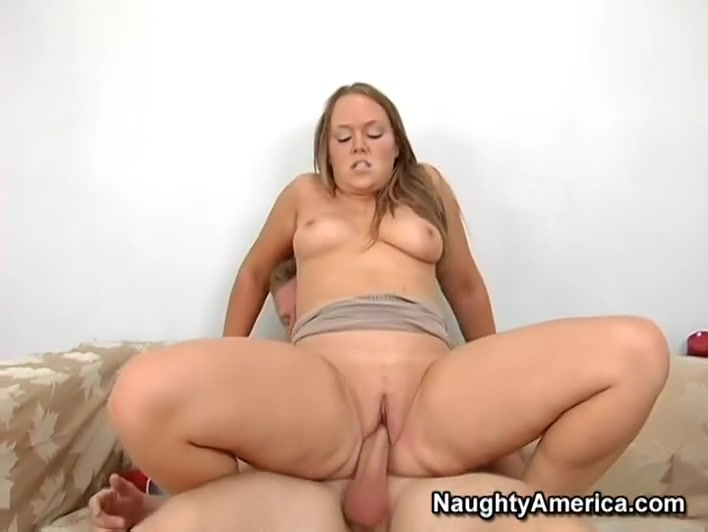 Amber Peach & Jeremey Holmes in Naughty America